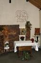 Oratoire des Capucins - Chambéry